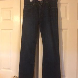 Fossil Jeans worn once!